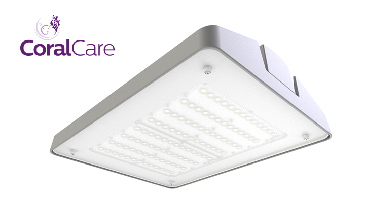 Rampe Philips Coral Care 190w Rampe Led Dimmable Ip 65 Eclairage
